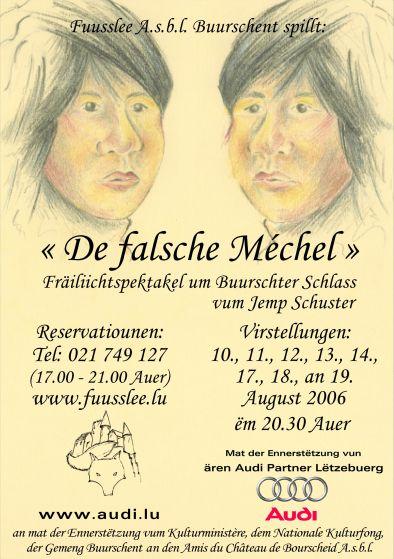 De falsche Mechel (2006)